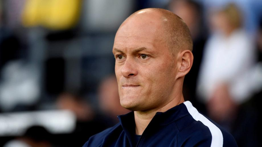Alex Neil - Preston