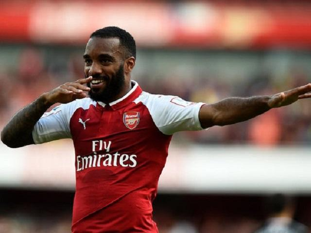 Alexandre Lacazette should do well in the Premier League