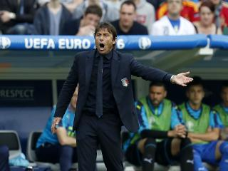 Conte is looking for a seventh consecutive clean sheet when Chelsea face Spurs this weekend