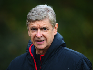 Arsene Wenger will be plotting another FA Cup run this season