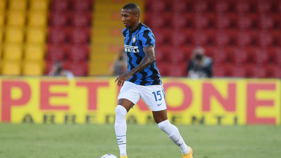 Ashley Young Inter
