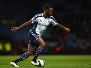 The Baggie from Burundi: Saido Berahino can add to his tally of 12 league goals