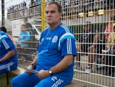Marcelo Bielsa's Marseille are in terrible away form