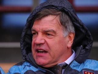 Can Burnley rain on Sam Allardyce's parade when they face his West Ham side?