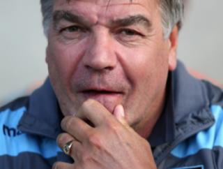 Can Sam Allardyce's West Ham side continue their unexpected start to the season when they face Stoke?