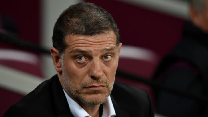 Can Slaven Bilic inspire West Ham when they host Brighton?
