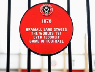 Can Sheffield United add to their rich history when they face Charlton?