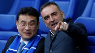 Carlos Carvalhal remains close friends with Wednesday owner Dejphon Chansiri