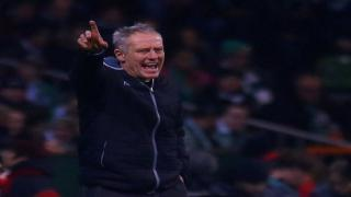 Christian Streich has been working miracles for years at Freiburg