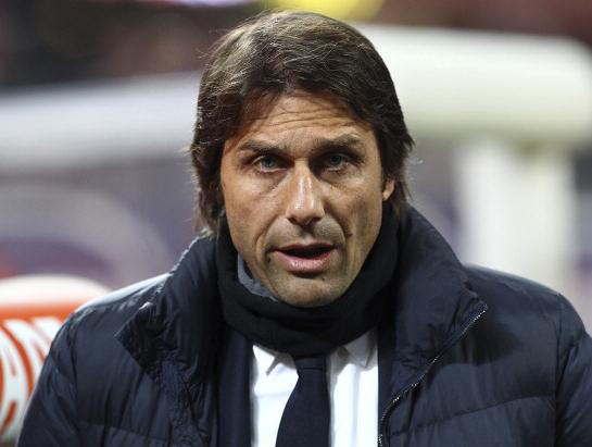 Is Antonio Conte's position a little less secure following Chelsea's penalty defeat to Arsenal