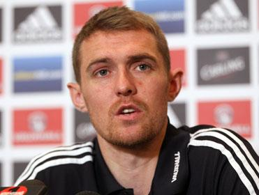 Darren Fletcher is a welcome addition to the United midfield