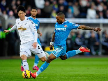 Can Jermain Defoe prove to be the difference between Sunderland and Bradford?