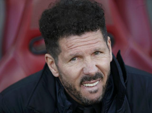 Diego Simeone's men have a real chance of Champions League success