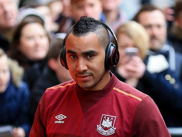 Will Dmitri Payet inspire West Ham when they play Stoke?