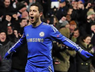 Dan expects Hazard and co to easily overcome West Ham