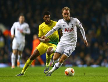 Can Christian Eriksen inspire Spurs to another win when they face Sunderland?