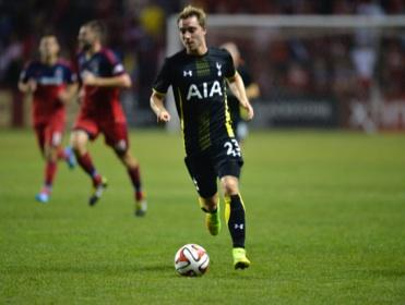Can Christian Eriksen inspire Tottenham when they face West Ham?