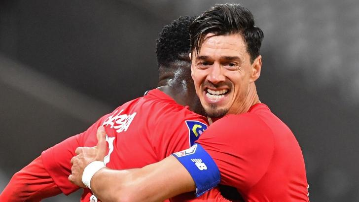 Portugal and Lille defender Jose Fonte