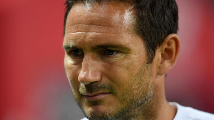 Frank Lampard may endure another tricky afternoon