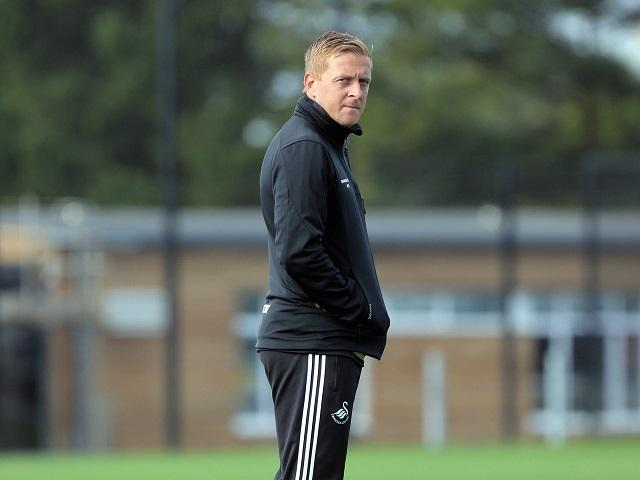 Will this be Garry Monk's last game as Swansea manager?