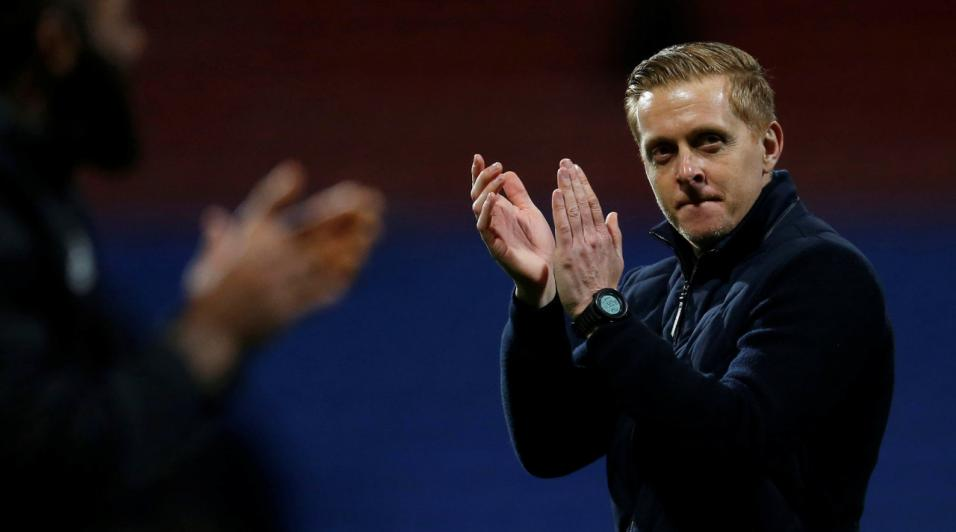 Birmingham manager - Garry Monk