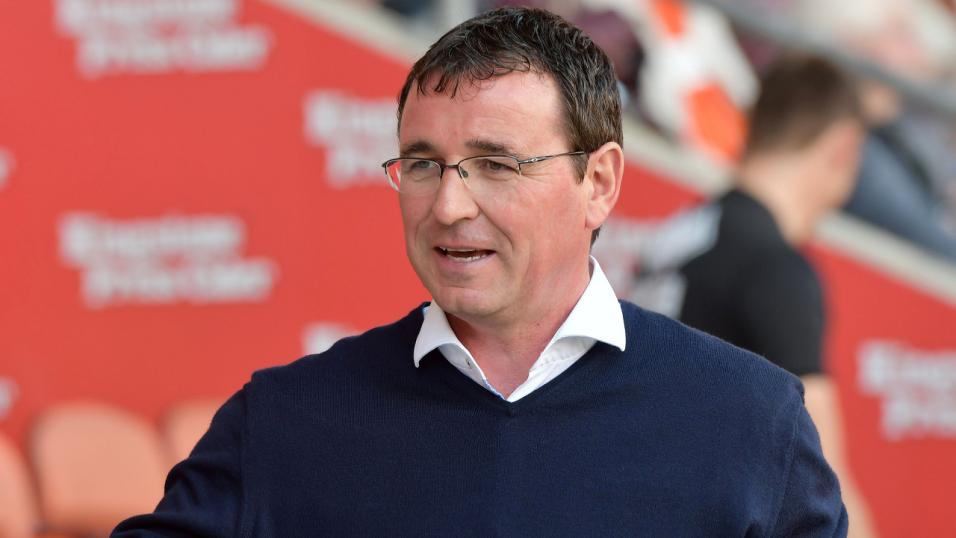 Gary Bowyer can guide free-shooting Blackpool to victory over Rochdale on New Year's Day