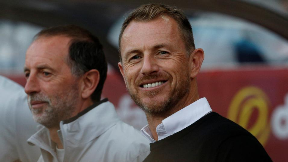 Gary Rowett can lead Derby to maximum points against former club Birmingham