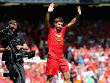 Can Steven Gerrard inspire Liverpool to another home victory against West Brom?