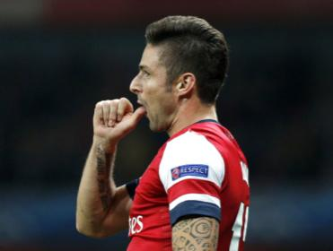 Will it be a thumbs-up for Arsenal when they face Norwich?