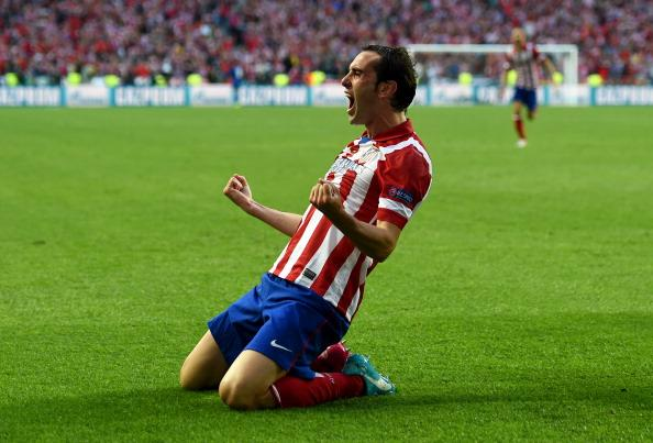 Diego Godin specialises in the art of keeping clean sheets