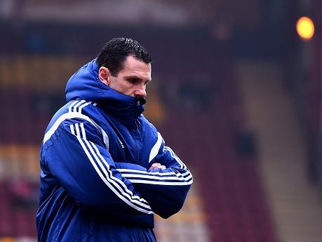 Can under pressure Gus Poyet inspire Sunderland to victory over West Brom?