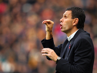 Gus Poyet has Sunderland in decent form