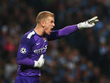Will Joe Hart and his fellow Manchester City defenders keep West Ham at bay on Saturday?