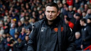 Paul Heckingbottom can bag his first win as Leeds boss in Sunday's televised clash with Bristol City