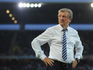 Roy Hodgson's side were disappointing at the World Cup