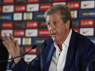 Hodgson is only an outsider to replace Ranieri, but would be a smart choice