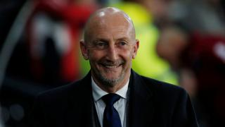 Ian Holloway, the Grimsby Town manager