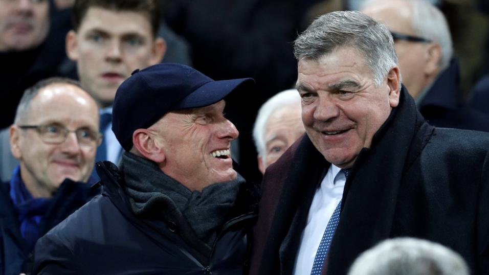 Everton set to hire Allardyce as manager after prolonged search