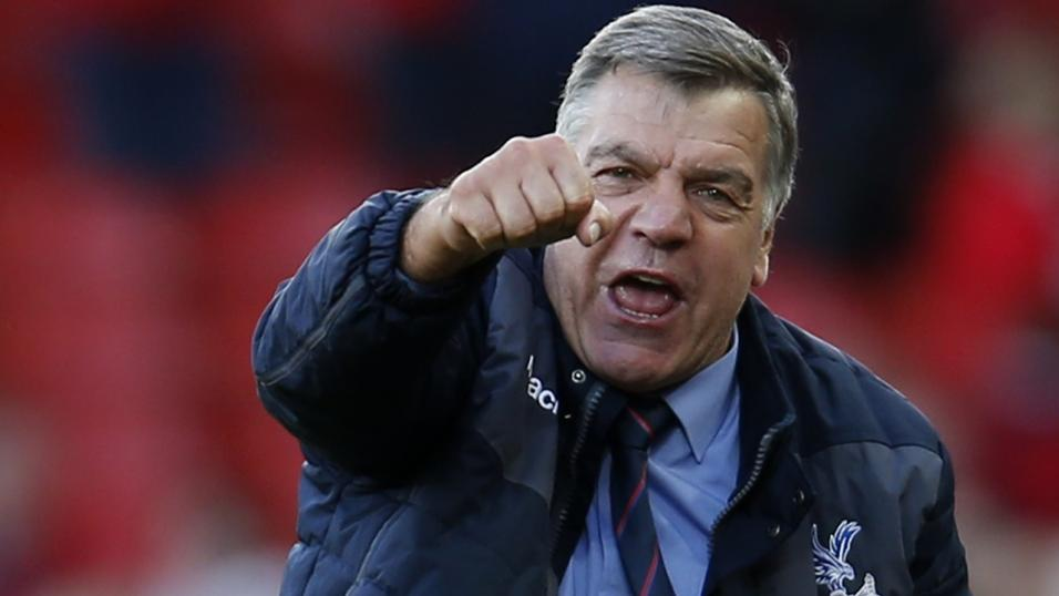 Odds suggest Sam Allardyce is about to get a call offering him the Everton job but it might not be that straightforward.