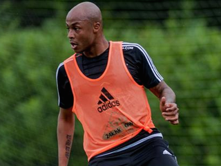 Andre Ayew should again inspire Ghana in the semi-final against Cameroon