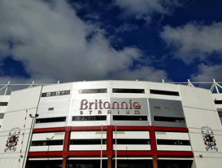 Are we set for goals at the Britannia Stadium on Saturday?