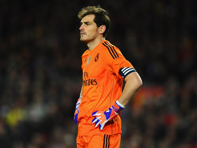Recent history says Iker Casillas will struggle to keep a clean sheet on Wednesday evening