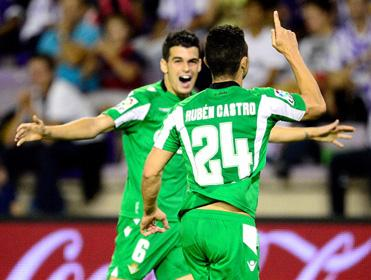 Real betis v barcelona betting preview on betfair uefa europa league oddschecker betting