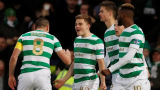 Celtic can expect to score against Hamilton