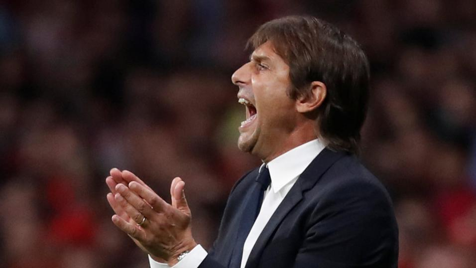 There have been mixed fortunes for Antonio Conte this season