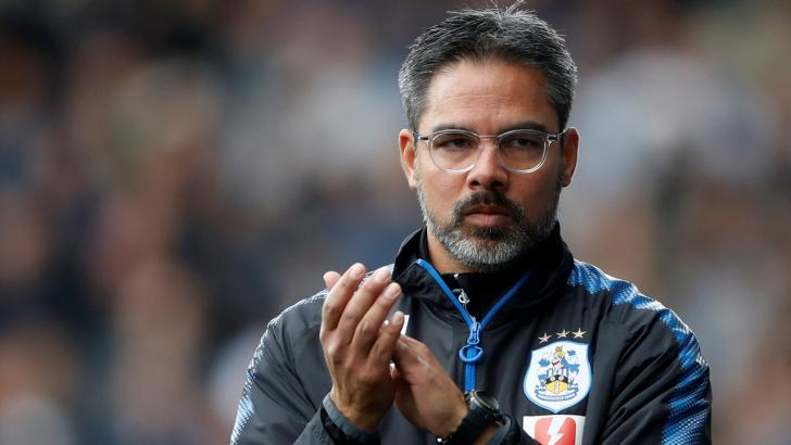 Will David Wagner be applauding his Huddersfield side after their match with Leicester?
