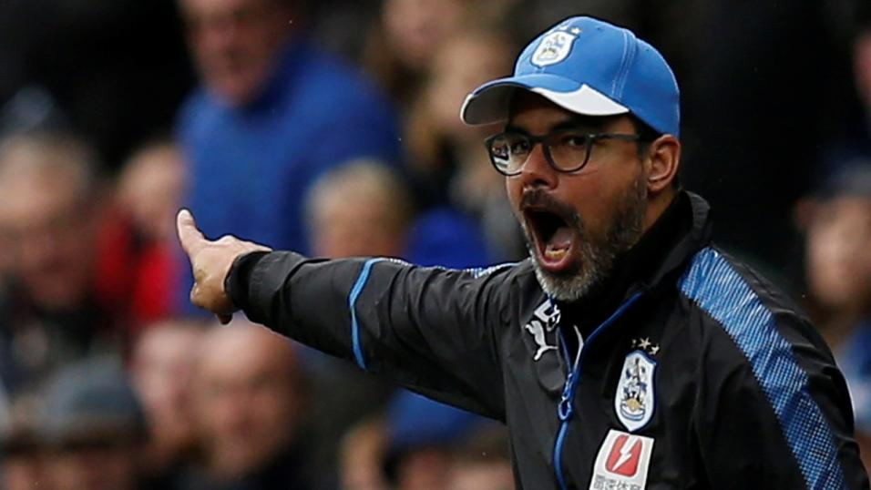 Can David Wagner's Huddersfield keep it respectable at Old Trafford?