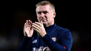 Dean Smith's Brentford are in good form and can win at Reading on Saturday
