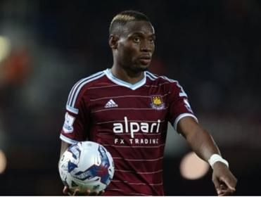 Can Diafra Sakho fire West Ham to victory against Leicester?