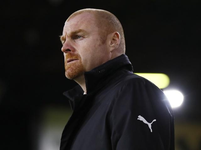 Will Sean Dyche inspire his Burnley team to victory over Lincoln?